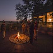 Photo: Nambwa Tented Lodge
