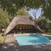 Namushasha River Lodge. Photo: Namushasha River Lodge