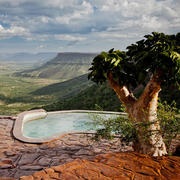 Grootberg Lodge. Photo: Grootberg Lodge