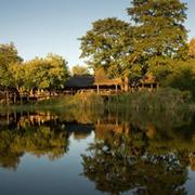 Camp Kwando. Photo: Camp Kwando