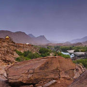 Photo: Okahirongo River Camp