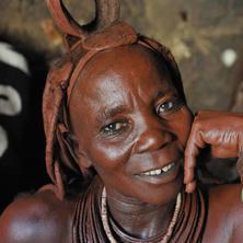 Puros Conservancy. Photo: NACSO/WWF