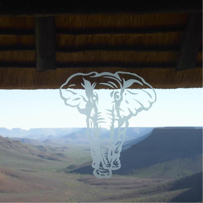 Grootberg Lodge. Photo: Grootberg Lodge