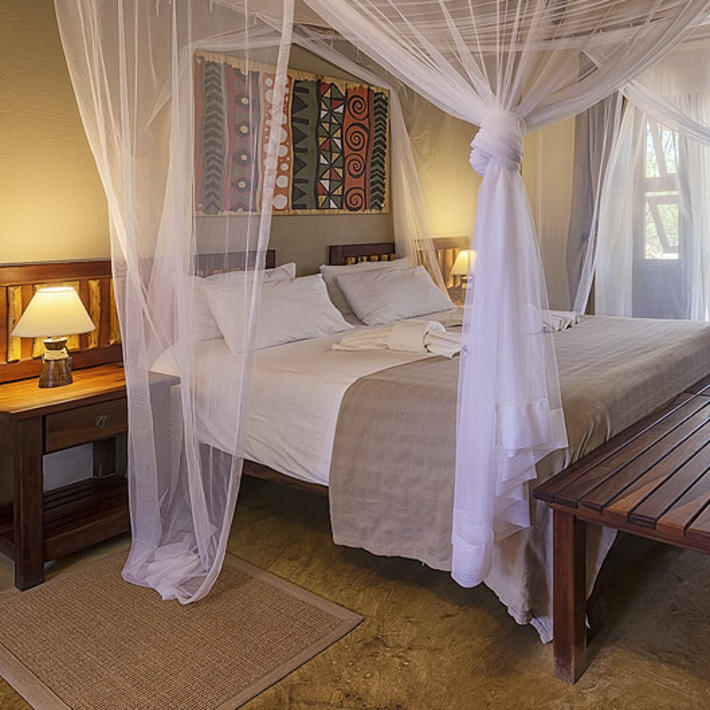Hobatere Lodge. Photo: Hobatere Lodge