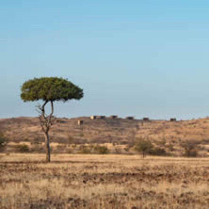Photo: Omatendeka Lodge